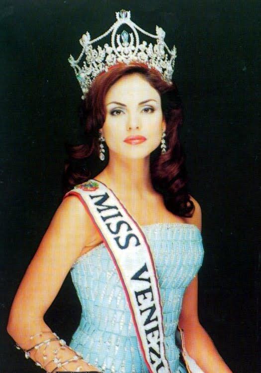 martina thorogood, 1st runner-up de miss world 1999. Pv4gtobr