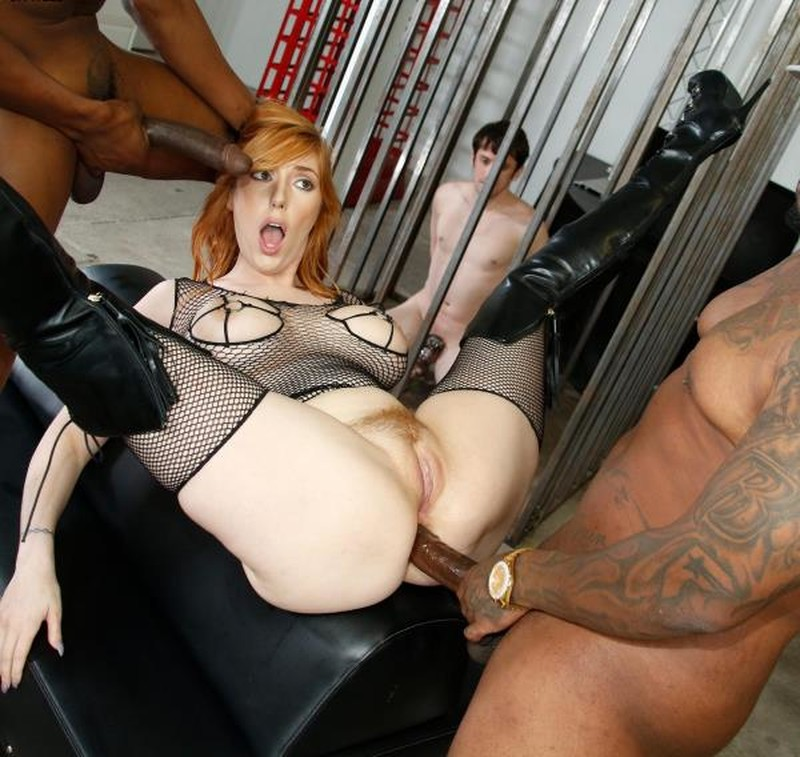 Lauren Phillips (CuckoldSessions.com/DogFartNetwork.com/2017/SD)