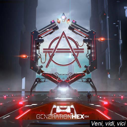 Va - Generation Hex 004 Ep-(Genhex 004Ap)-Web-2017-ZzZz
