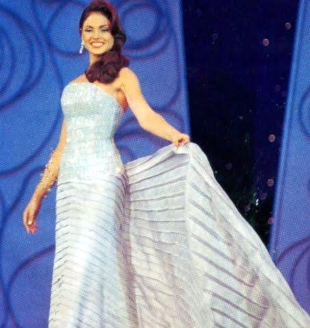 martina thorogood, 1st runner-up de miss world 1999. Zphkzdsu
