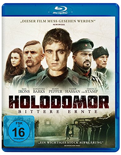Holodomor Bittere Ernte 2017 German Dl 1080p BluRay AvC-AVCiHD