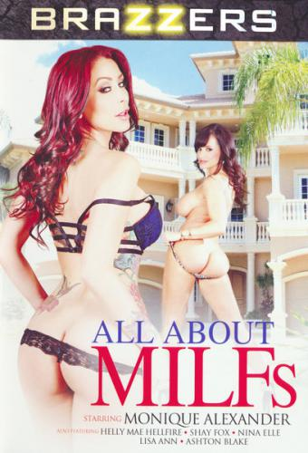 All About Milfs Cover