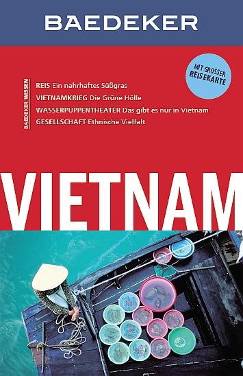 Baedeker - Reiseführer - Vietnam