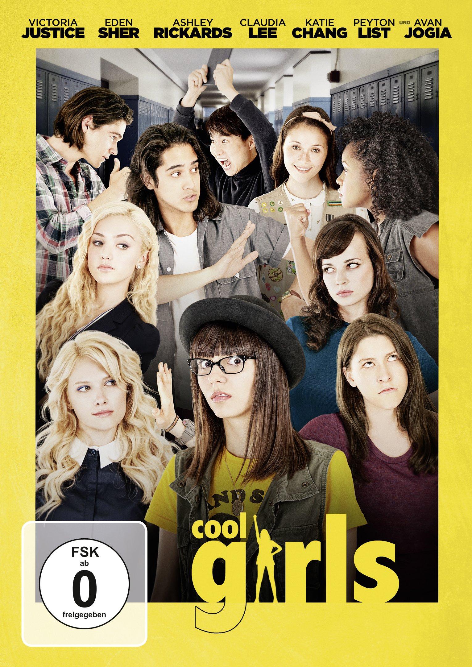 Cool.Girls.2017.German.AC3.DVDRiP.XViD-XDD