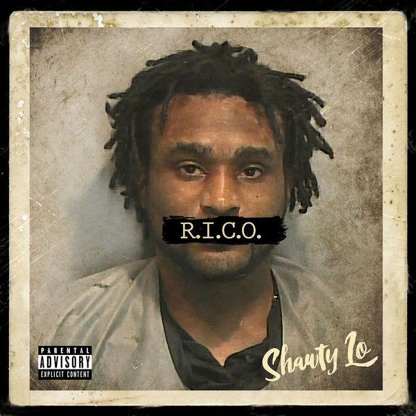 Shawty Lo - Rico (2017)