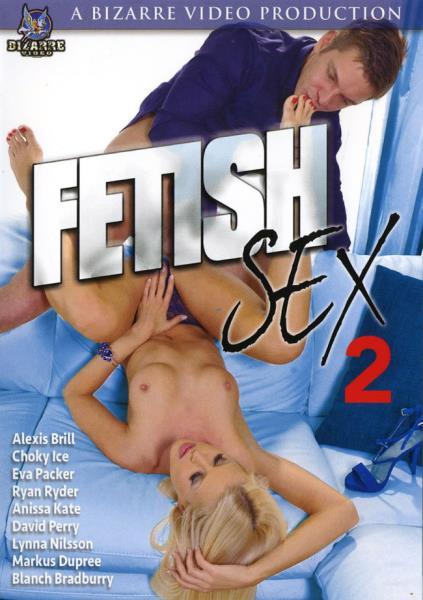 Fetish Sex 2 (2016/WEBRip/FullHD)