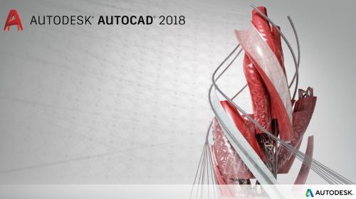 AutoDesk AutoCAD 2018 Deutsch
