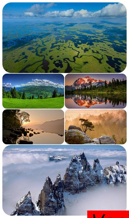 Most Wanted Nature Widescreen Wallpapers 262