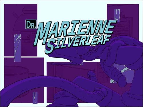 GentlemanPaux - Dr. Marienne Silverleaf