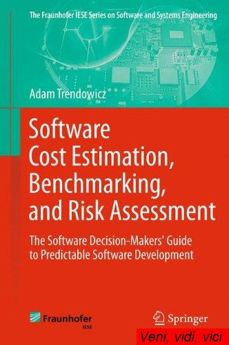 Software.Cost.Estimation.Benchmarking.and.Risk.Assessment