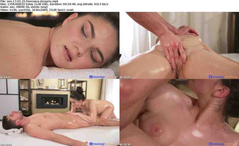 MassageRooms.17.03.23.Francesca.Dicaprio.XXX.1080p.MP4-KTR