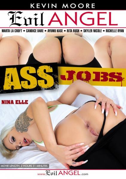 Ass Jobs (2017/WEBRip/SD)