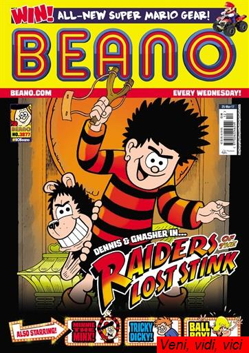 The.Beano.25.March.2017
