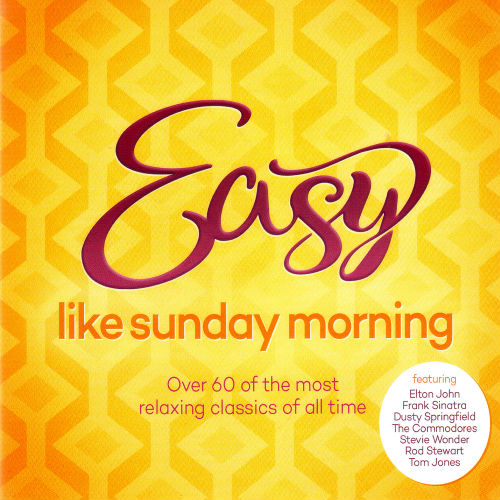 100 Hits 80s Pop (5CD, 2017), Easy Like Sunday Morning (3CD, 2017), Ministry Of Sound: Sleepin Is Cheatin, Megahits 2017 - Die Zweite