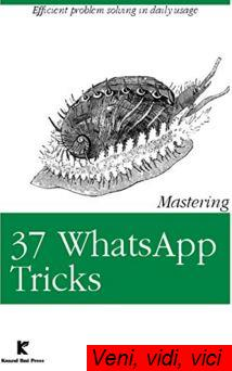 Mastering 37 WhatsApp Tricks