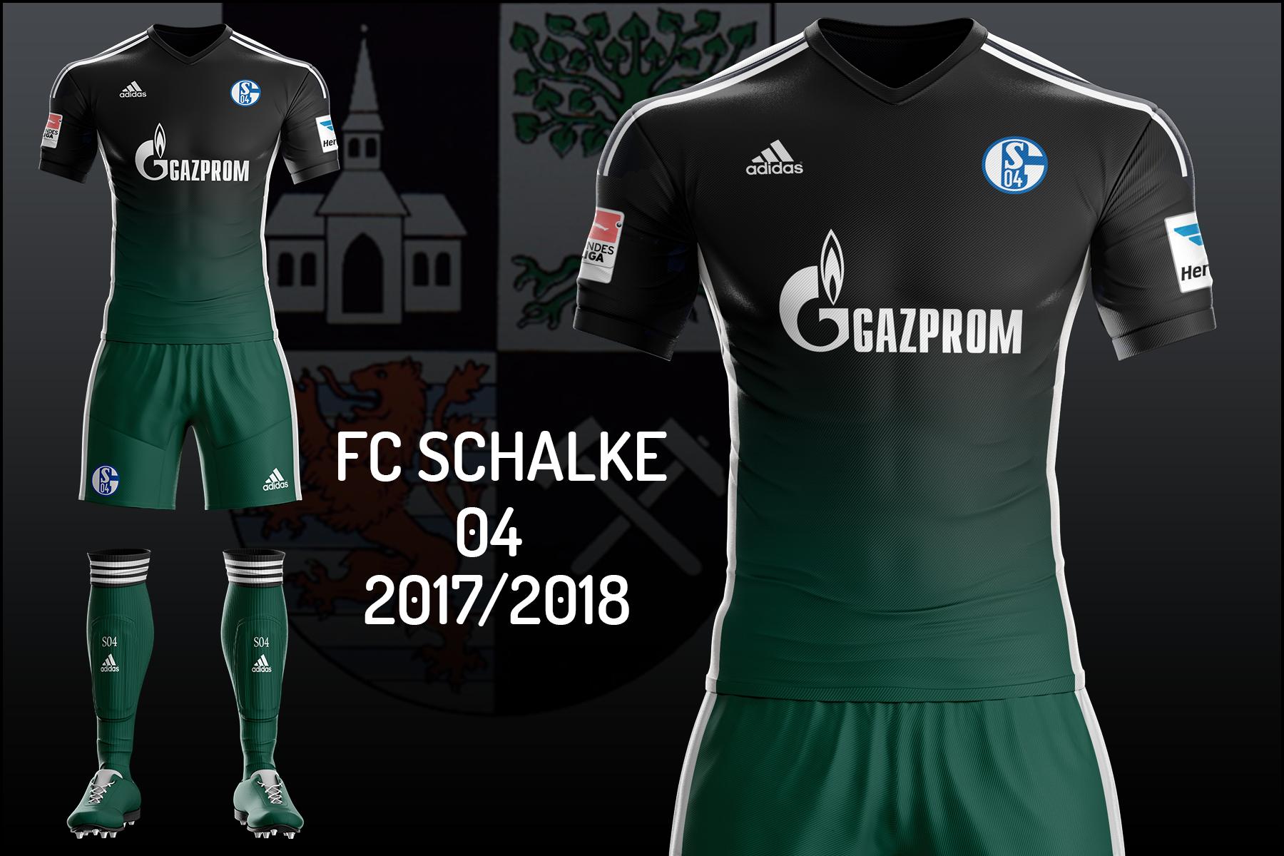 new arrival 12bb7 eeb9a Trikots - FC Schalke 04 - Forum | Pagina 140 | Transfermarkt