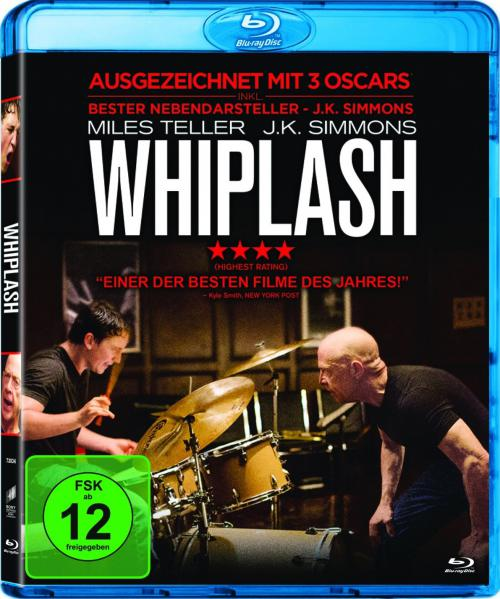 Whiplash 2014 German Dl 1080p BluRay AvC-ONFiRE