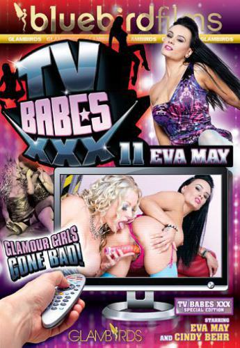 Tv Babes 720P Cover
