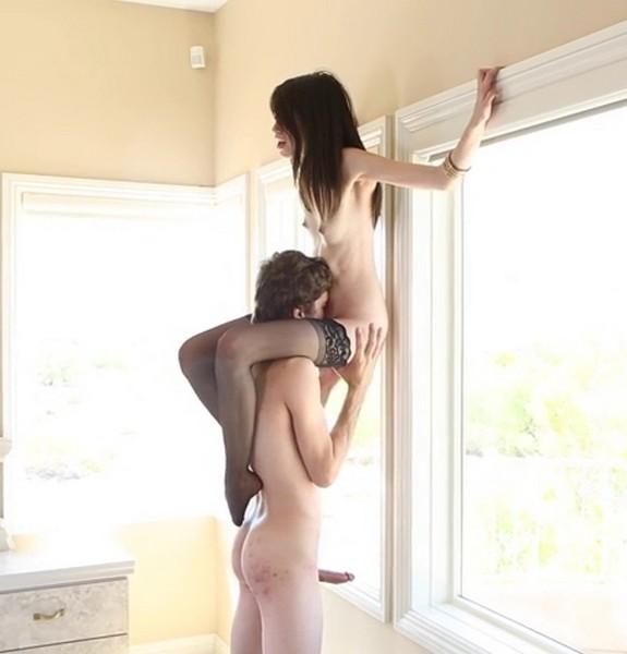 Emily Grey - Teen Thigh Gap Cover