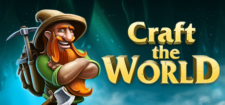 Craft.The.World.v1.4.001.Incl.2DLCs.Cracked-3DM
