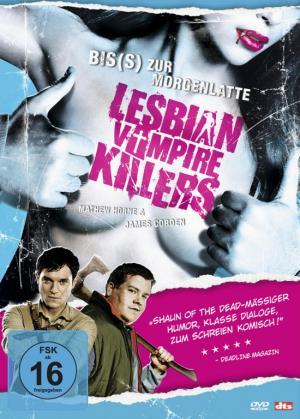 Lesbian Vampire Killers German Dl 1080p BluRay x264-Defused
