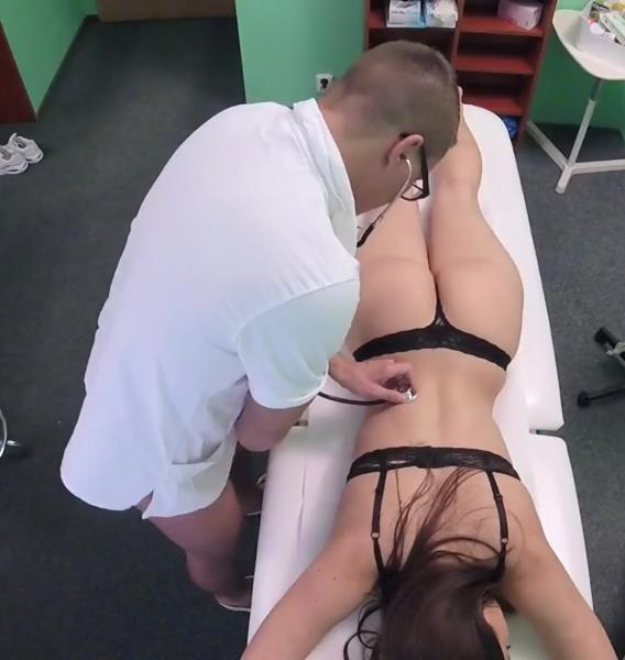 Ellie Springlare, Rick - Multiple Orgasms from Czech Babe 1080p Cover