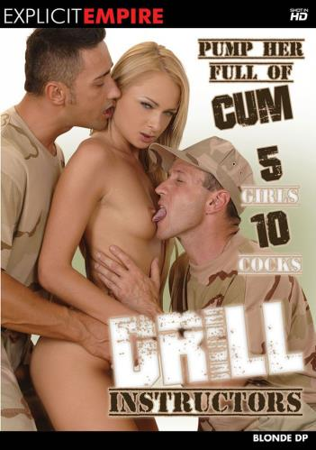 Drill Instructors (2016) WEBRip/SD
