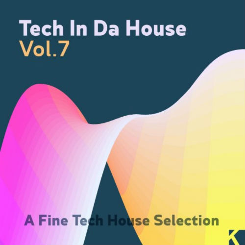 Tech In Da House Vol.7 (2017)