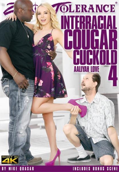 Interracial Cougar Cuckold 4 720p Cover
