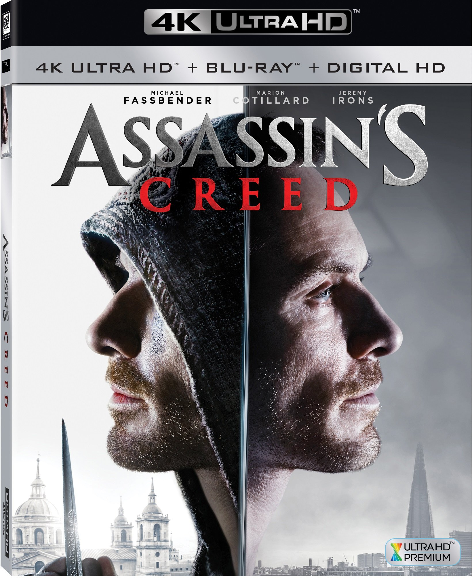 Assassins Creed 2016 Bdrip German Webaudio Dubbed XviD-Ps