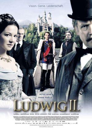Ludwig Ii 1972 German 1080p BluRay x264-iFpd