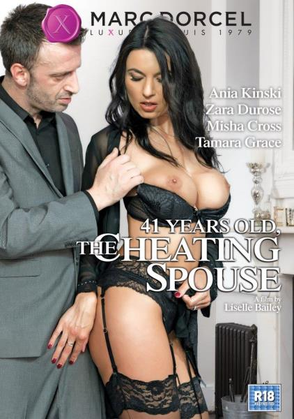 41 Years Old, The Cheating Spouse 720p