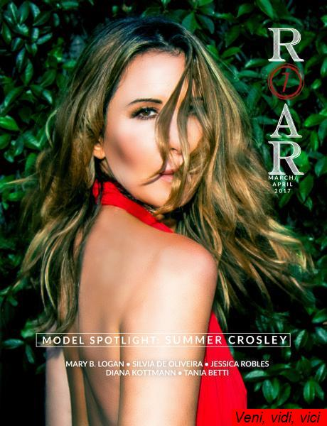 7Roar March April 2017 Volume 2