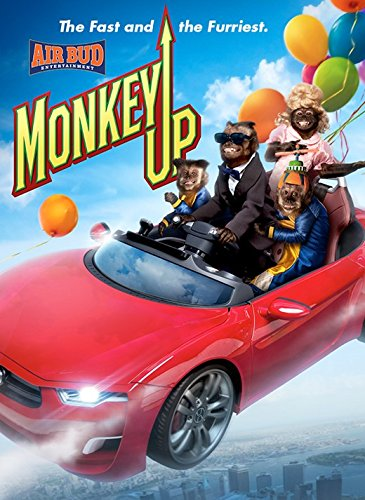 Monkey Up 2016 German 720p WebHd x264 - Slg