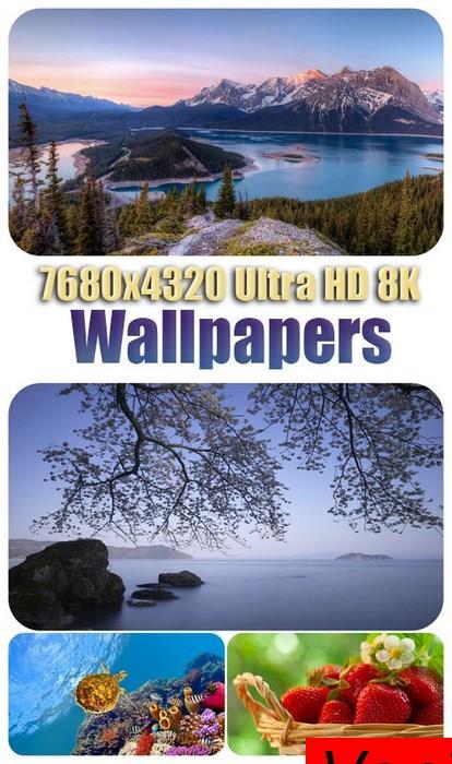 7680x4320 Ultra Hd 8K Wallpapers 33