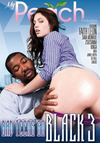 Bad Teens Go Black 3 720P Cover