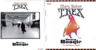 Marc Bolan (t.Rex) - Born To Boogie - The Soundtrack Album (2005)