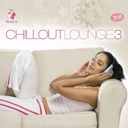 Chillout Lounge, Chillout Lounge Vol.3, Cafe Del Roma Vol.4 (Fresh Brewed Italian Coffee Tunes)