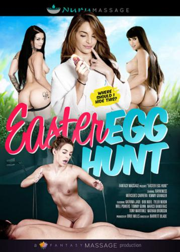 Easter Egg Hunt Cover