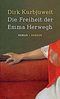 Buch Cover für Die Freiheit der Emma Herwegh