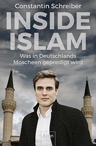 Buch Cover für Inside Islam: Was in Deutschlands Moscheen gepredigt wird