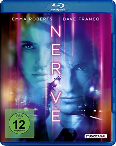 Nerve 2016 Dual Complete Bluray - Gmb