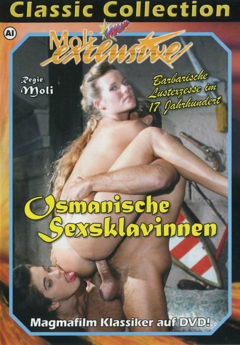 Sexotische Begierde