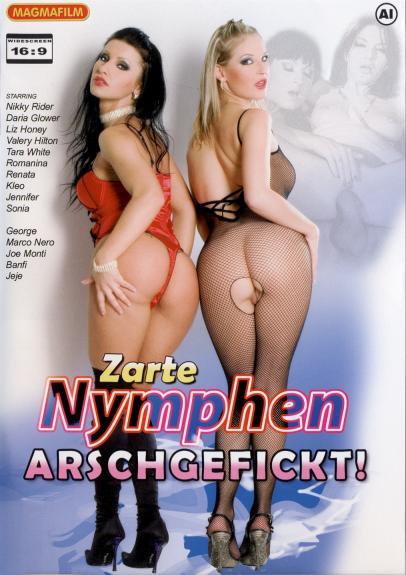 Zarte Nymphen Arschgefickt!