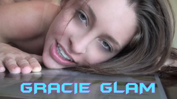 Gracie Glam – Wunf 41 (WakeUpNFuck.com/HD)