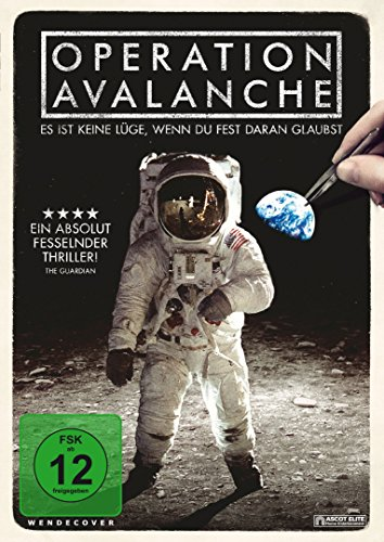 Operation Avalanche 2016 German Ac3D Webrip x264 - Rbn