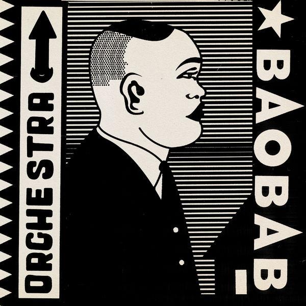 Orchestra Baobab - Tribute to Ndiouga Dieng (2017)