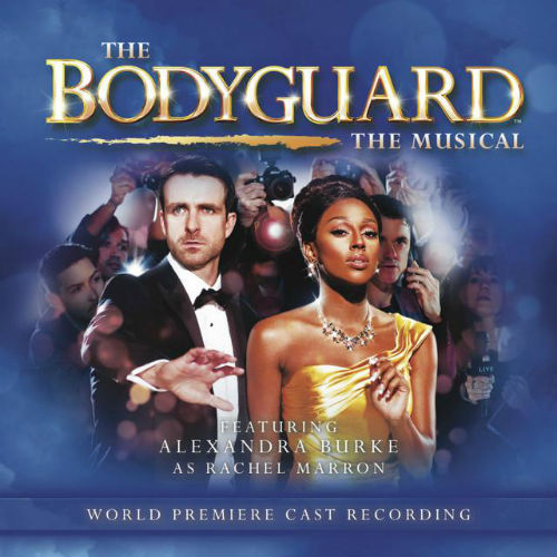 The Bodyguard - The Musical (2015)