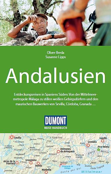 Dumont - Reise-Handbuch - Andalusien