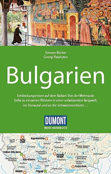 Dumont - Reise-Handbuch - Bulgarien